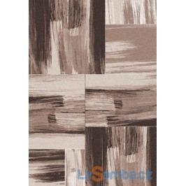 Kusový koberec HAWAII 1350 Brown - 80 x 150 cm