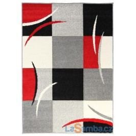 Kusový koberec PORTLAND 3064/Z23S - 133 x 190 cm