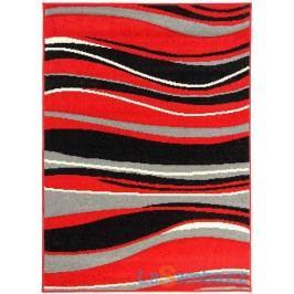 Kusový koberec PORTLAND 1598/Z23C - 67 x 120 cm