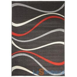 Kusový koberec Cosi 78045 D.Brown - 60 x 110 cm