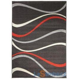 Kusový koberec Cosi 78045 D.Brown - 120 x 170 cm