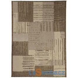 Kusový koberec Sisalo/Down 706/J84 N - 200 x 285 cm