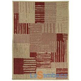 Kusový koberec Sisalo/Down 706/044 P - 67 x 120 cm