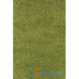 Kusový koberec LIFE SHAGGY 1500 Green - 80 x 150 cm