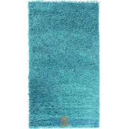 Kusový koberec LIFE SHAGGY 1500 Turkis - 140 x 200 cm