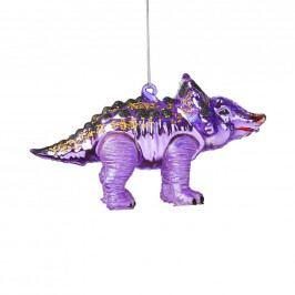 HANG ON Ozdoba dinosaur