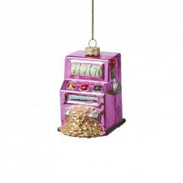 HANG ON Ozdoba hrací automat