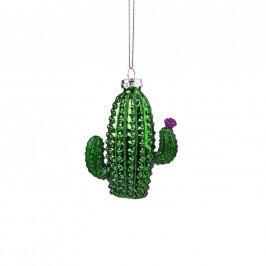 HANG ON Ozdoba kaktus