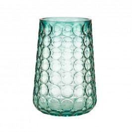 BETTY Váza 21 cm - tyrkysová