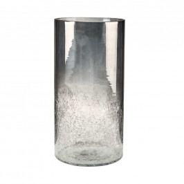 MOONLIGHT Lucerna 33 cm - stříbrná/šedá