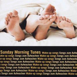 SUNDAY MORNING TUNES CD Pro dobré ráno