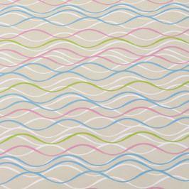 SURPRISE Balící papír vlny