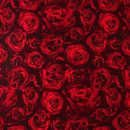 SURPRISE Dárkový papír růže