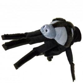 WILD GUYS Maňásek na ruku pavouk
