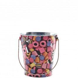BUCKY Nádoba/kbelík na sladkosti Bonbony