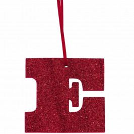 HAPPY GIFT Písmeno s třpytkami E