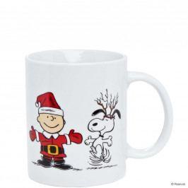 PEANUTS Hrnek Snoopy & Charlie