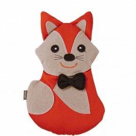 HOTN TOTS Hřejivý polštářek liška
