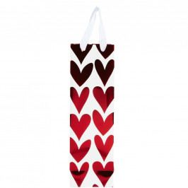 HEART TO HEART Dárková taška na láhev
