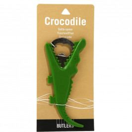FRIENDLY BITE Otvírák na láhve krokodíl