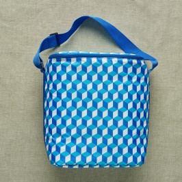 KEEP COOL Chladící taška krychle