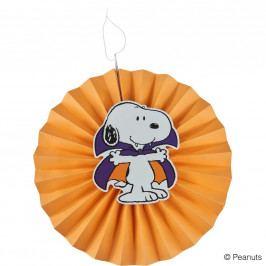 PEANUTS Halloween dekorace Snoopy