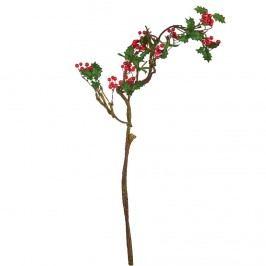 FLORISTA Větvička s bobulemi