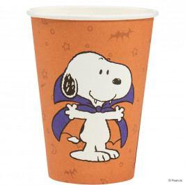 PEANUTS Papírový kelímek Snoopy upír