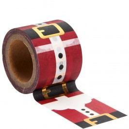 X-MAS Lepící páska Santa