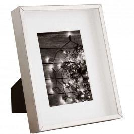 MEMORIES Rámeček na fotky kovový matný
