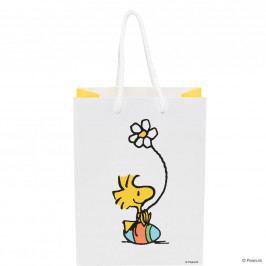 PEANUTS Dárková taška Woodstock