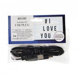 BLOCKBUSTERNapájecí kabel USB pro světelný box