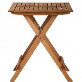 LODGE Skládací stůl - přírodní