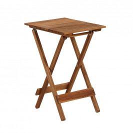 LODGE Mini stůl skládací - přírodní