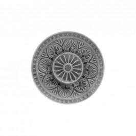 SUMATRA Talíř 14 cm - šedá