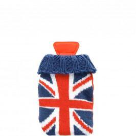 HOT HANDS Ohřívač rukou Union Jack - modrý