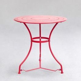CENTURY Stůl - červená