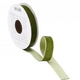 RIBBON Stuha - zelená