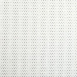 STARS Dárkový balící papír - bílá/šedá