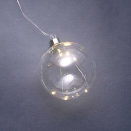 GLOW IN THE DARK LED Světelná koule 12 cm