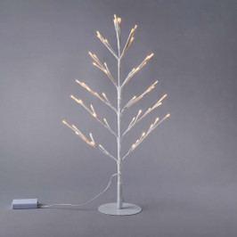 FOREST LIGHTS LED Stromeček 63 cm - bílá