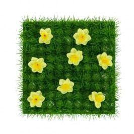 FLORISTA Trávník s kytkami - žluté