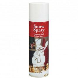 X-MAS Sníh ve spreji