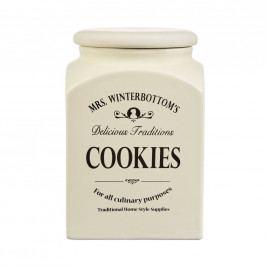 MRS WINTERBOTTOMS Dóza na sušenky