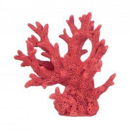 CORAL BEACH Dekorační korál 14 cm