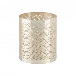 ARABIAN NIGHTS Svícen na čajovou svíčku puntíky 13 cm