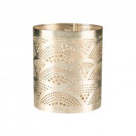 ARABIAN NIGHTS Svícen na čajovou svíčku kudrnky 13 cm