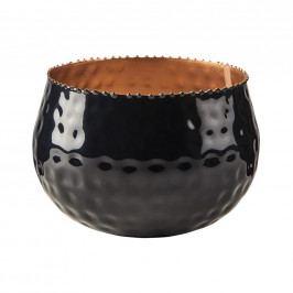 YOKO Svícen na čajovou svíčku 9 cm