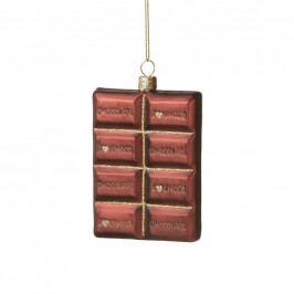 HANG ON Ozdoba tabulka čokolády