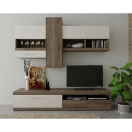 Obývací stěna TORINO TK2